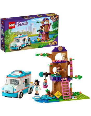 LEGO 41445 FRIENDS VET...