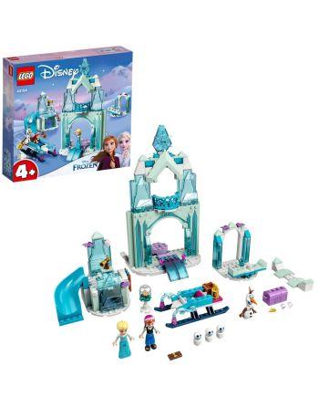 LEGO 43194 DISNEY PRINCESS...