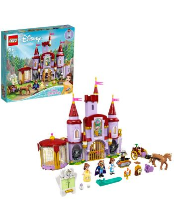 LEGO 43196 DISNEY PRINCESS...
