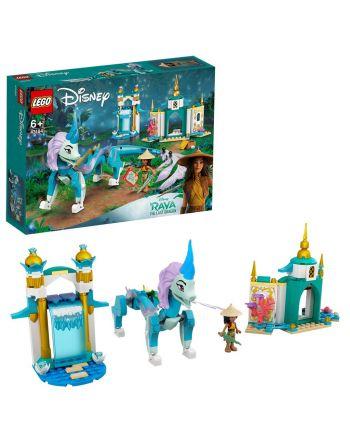 LEGO 43184 DISNEY PRINCESS...