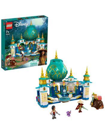 LEGO 43181 DISNEY PRINCESS...