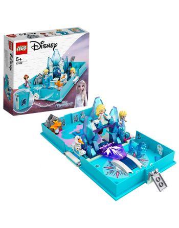 LEGO 43189 DISNEY PRINCESS...
