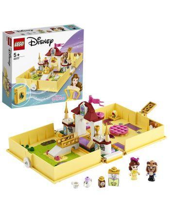 LEGO 43177 PRINCESS BELLE'S...