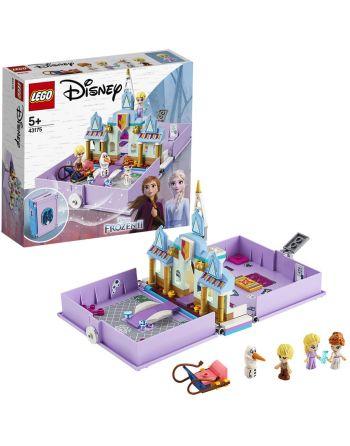 LEGO 43175 FROZEN 2...