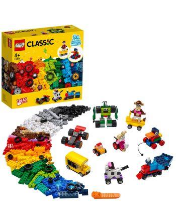 LEGO 11014 CLASSIC BRICKS...