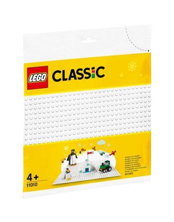 LEGO 11010 CLASSIC WHITE...