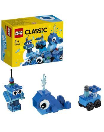 LEGO 11006 CLASSIC CREATIVE...