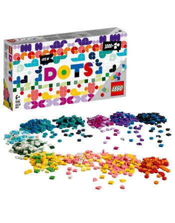 LEGO 41935 DOTS LOTS OF DOTS