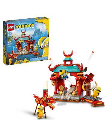 LEGO 75550 MINIONS...