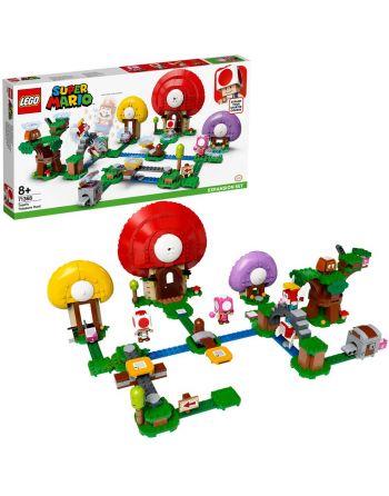 LEGO 71368 SUPER MARIO GAME...