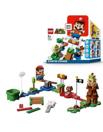 LEGO 71360 SUPER MARIO GAME...