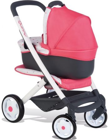 Quinny Poppenwagen 3-in-1 Roze