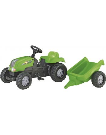 Rolly Toys Traptractor...