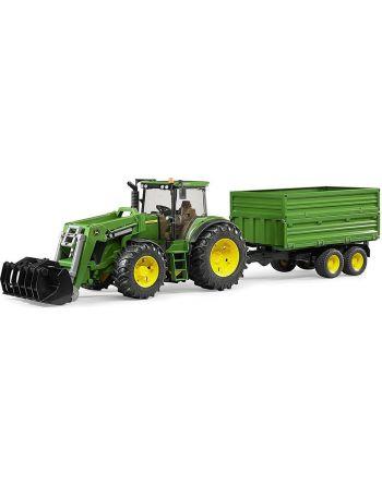 Bruder Tractor John Deere...