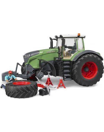 Bruder Tractor Fendt 1050...