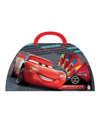 Cars kleurkoffer