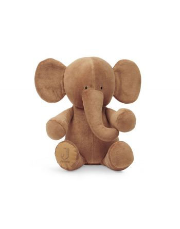 Knuffel Elephant - Caramel