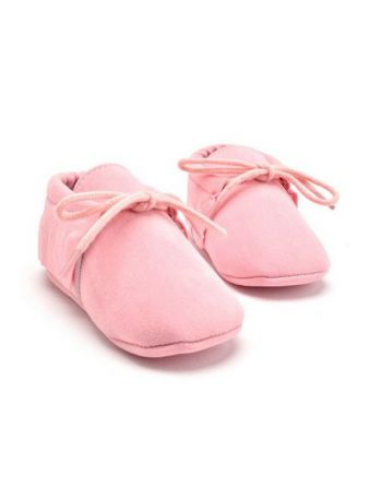 Schoentjes roze