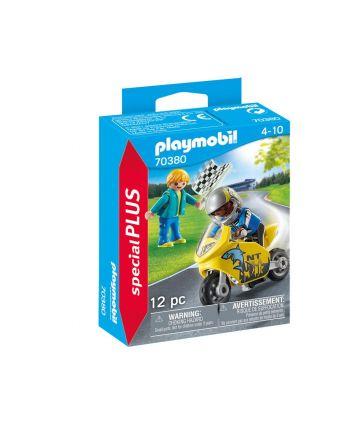 Playmobil 70380 Special...