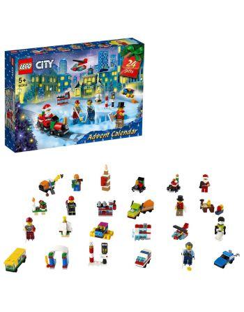 Lego 60303 City Advent...