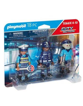 Playmobil 70669 City Action...