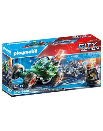 Playmobil 70577 City Action...