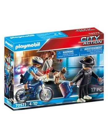 Playmobil 70573 City Action...