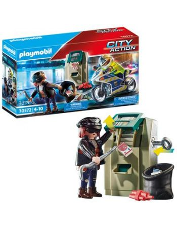 Playmobil 70572 City Action...