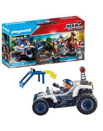 Playmobil 70570 City Action...