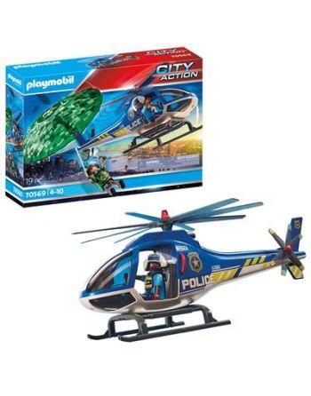 Playmobil 70569 City Action...