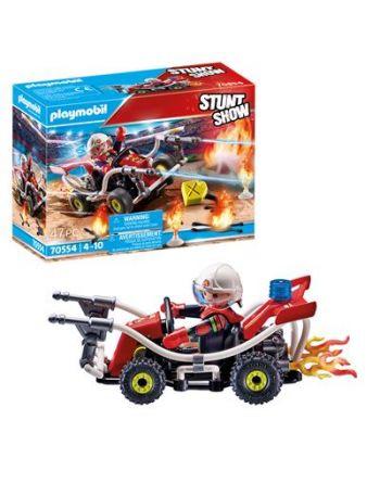 Playmobil 70554 Stuntshow...