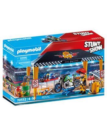 Playmobil 70552 Stuntshow...