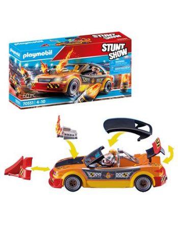 Playmobil 70551 Stuntshow...