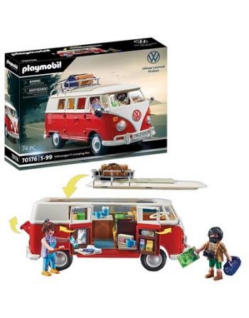 Playmobil 70176 VW T1...