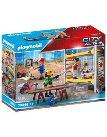 Playmobil 70446 City Action...
