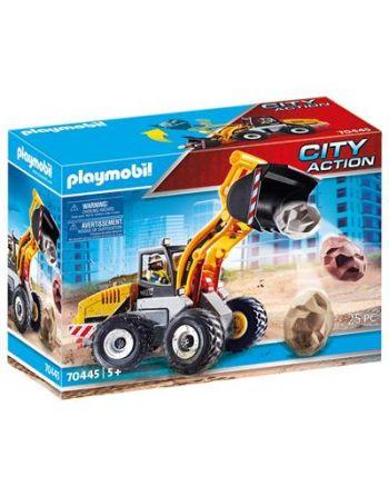 Playmobil 70445 City Action...