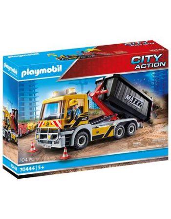 Playmobil 70444 City Action...