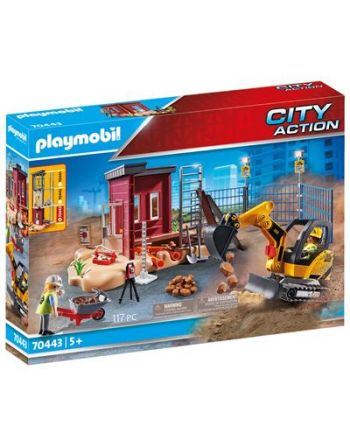 Playmobil 70443 City Action...