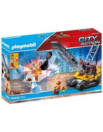 Playmobil 70442 City Action...