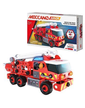 Meccano Junior Fire Truck