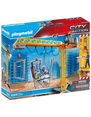 Playmobil 70441 City Action...