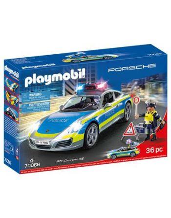 Playmobil 70066 Ciy Action...