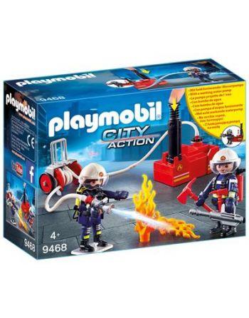 Playmobil 9468 City Action...