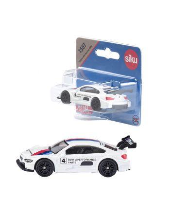 Siku 1581 BMW M4 Racing