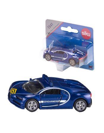 Siku 1541 Bugatti Chiron...