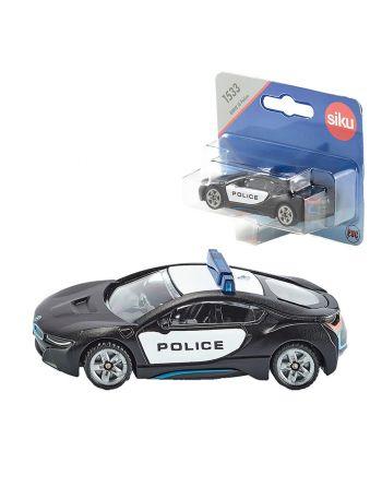 Siku 1533 BMW i8 US-Police