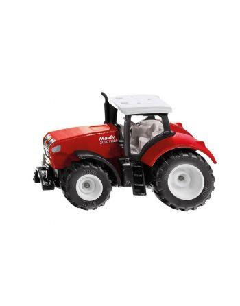 Siku 1105 Mauly X540 Red
