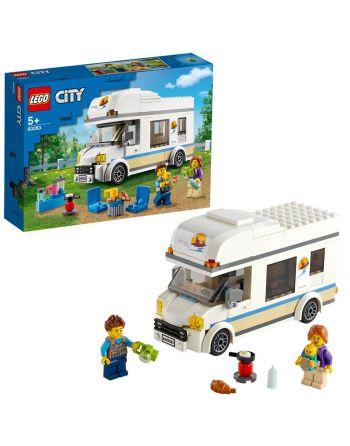 Lego 60283 City Holiday...