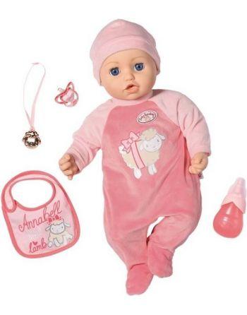 Pop Baby Annabell 43 Cm...