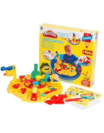 Play-Doh 4in1 Creation Station